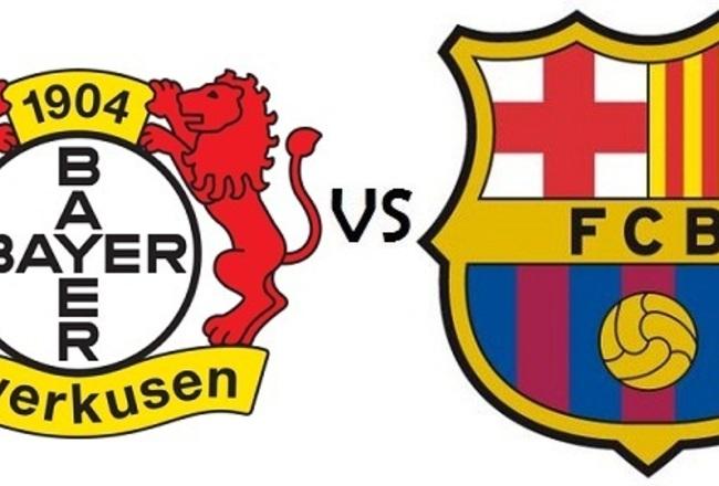 Лига чемпионов УЕФА. «Барселона» — «Байер». 07.03.2012. Прямая трансляция из Барселоны
