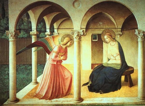 Благовещение и Вербное Воскресенье 2012. Приметы