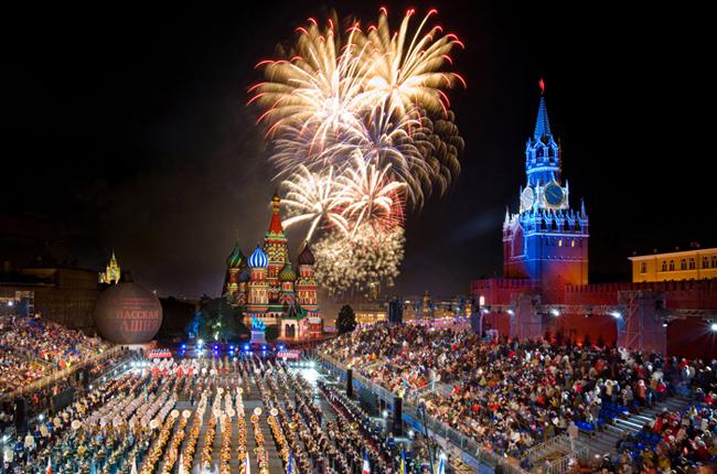 В Москве будет еще один праздничный день