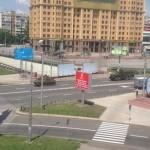 Видео. В Донецке штурмуют аэропорт