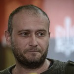СМИ: Дмитрий Ярош умер