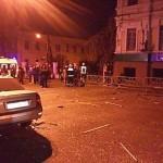 Ночной взрыв в Харькове квалифицировали как теракт